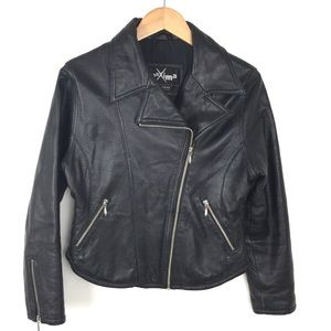 Wilsons Máxima Moto Leather Jacket